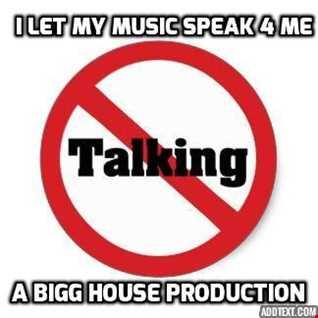 I Let My Music Speak 4 Me