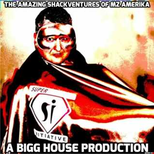 The Amazing Shackventures Of Mz. AmErika And The Invasion Of The Beat Snatchers