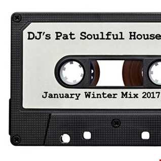 01 January Winter Mix Part 3