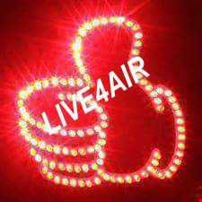 Pet shop remix female test mix LIVE4AIR  dj 2 Streams J.T
