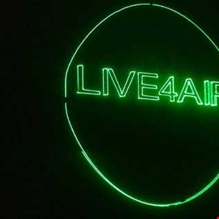 J>T @ LIVE4AIR  quick Friday nght mix by  John Thompson Just a practice mix not edited LIVE 15/09/2017