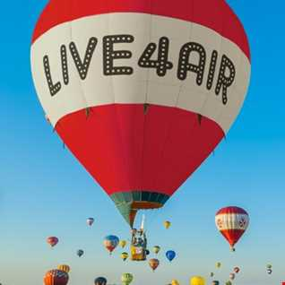 LIVE4AIR part 9 of a 20 track mix  Dj 2 Streams  JT Live to tell Lucrezia