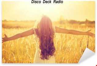 Hot choc VS  Madonna Bonita  mix by J,T @LIVE4AIR and Disco Deck radio