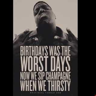 -BIG Birthday Mix