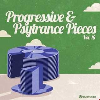Progressive & Psy Trance Pieces, Vol. 16 (2016)