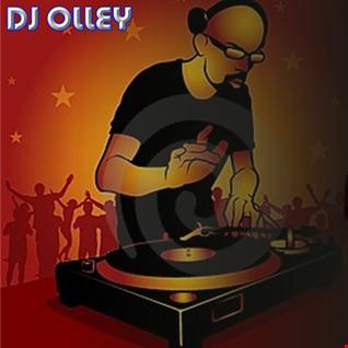 DJ OLLEY 80´s Rock & Pop Mix