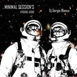 Minimal session's - Episode 42016