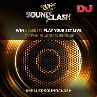 DJ Sergio Blanco – Argentina - Miller SoundClash 2015