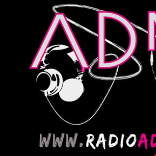( Uk Hardcore - Happy Hardcore ) JOY @ RADIO ADN 08/09/2017 Part 1