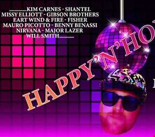 HAPPY'N'HOUSE mixed by JOY 13-01-2020 [ House - Nudisco - Clubhouse - Indie House ]