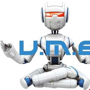 ( Trance - Progressive ) U.M.E Radio Show #135 guestmix Stefan Reuters
