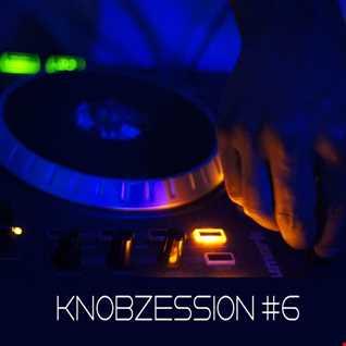 KnobZession #6 (Urbana Electro)