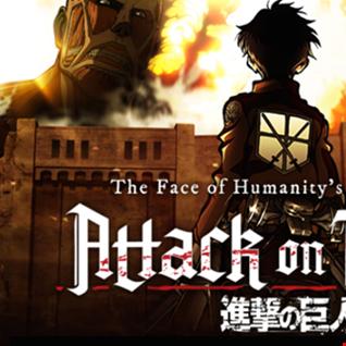 Attack ON Titan (REMIX)