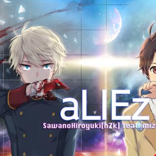 Sawano Hiroyuki - aLIEz(Remix)