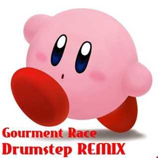 Jun & Dan - Gourment Race (Drumstep REMIX)