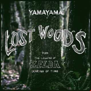 Legend of Zelda - Lost woods (Dubstep REMIX)