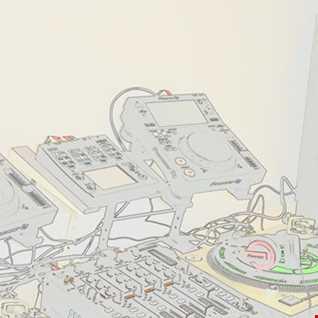 ISMADJ techhouse & techno 6 6 16