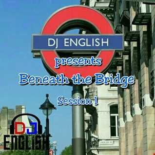 DJ English   Underground Session 1