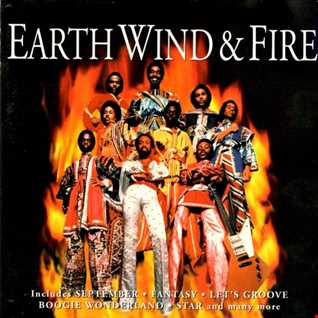 Earth, Wind & Fire Vs Blackbox ~ Fantasy (RKL Remix 2016) (Rod Layman)
