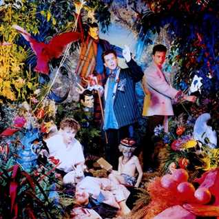 Frankie Goes To Hollywood ~ Welcome To The Pleasuredome (Escape Act Video Mix)