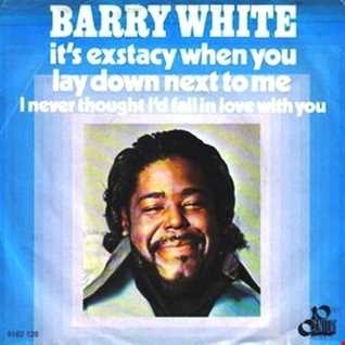 Barry White ~ It's Ecstasy When You Lay Down Next to Me [1977]