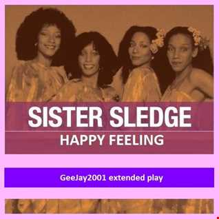Happy Feeling   GeeJay2001 extended play