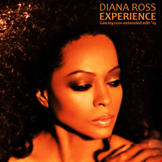 Diana Ross - Experience - GeeJay2001 extended edit '19