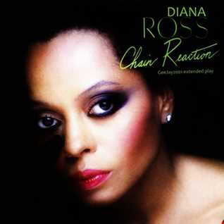 Diana Ross - Chain Reaction (GeeJay2001 extended play)