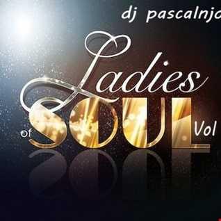 dj pascalnjoy vol 3 Ladies Of Soul