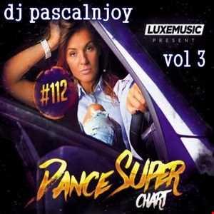 dj pascalnjoy vol 3 luxe music 2017