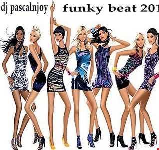 dj pascalnjoy funky beat