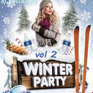 dj pascalnjoy vol 2 winter party 2019
