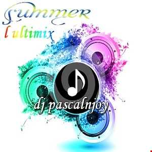 dj pascalnjoy l ultimix summer 2016