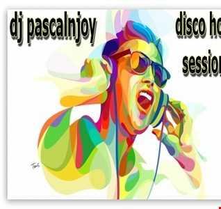 dj pascalnjoy disco house sessions 2017