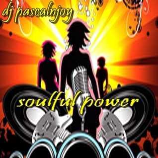 dj pascalnjoy soulful power