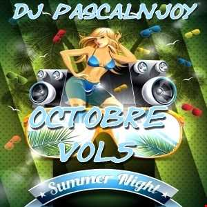 dj pascalnjoy vol 5 summer night oct 2016