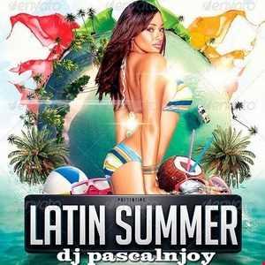 dj pascalnjoy latin summer 2017