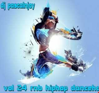 dj pascalnjoy vol 24 rnb hiphop dancehall
