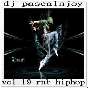 dj pascalnjoy vol 19 rnb hiphop 2017