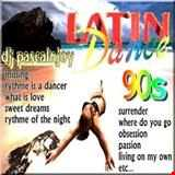 dj pascalnjoy latin dance 90s
