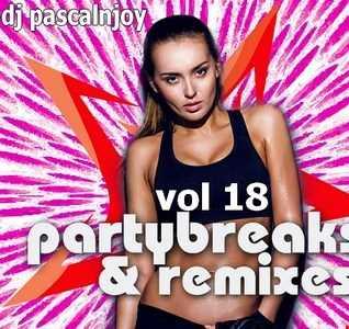 dj pascalnjoy vol 18 party break 2020