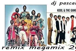 dj pascalnjoy Kool & the gang & earth wind & fire 2019