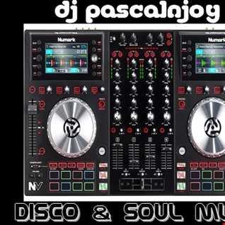 dj pascalnjoy disco & soul music 2016