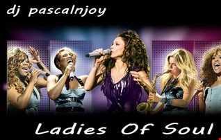 dj pascalnjoy Ladies Of Soul