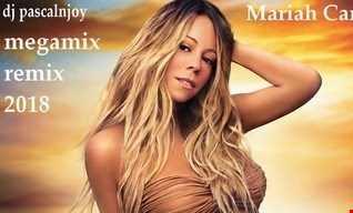 dj pascalnjoy Mariah Carey remix megamix 2018