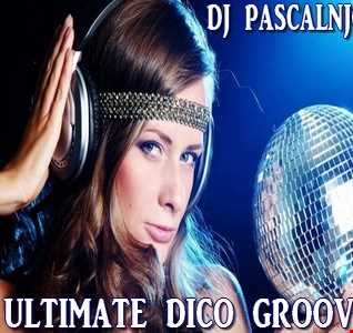 dj pascalnjoy vol 5 ultimate disco groove 2017