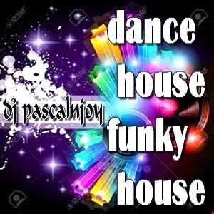 dj pascalnjoy dance house funky house 2016