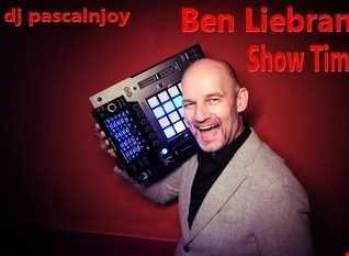 dj pascalnjoy Ben Liebrand Show Time 2019