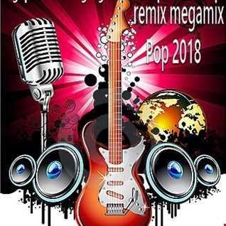 dj pascalnjoy Pop remix Megamix 2018