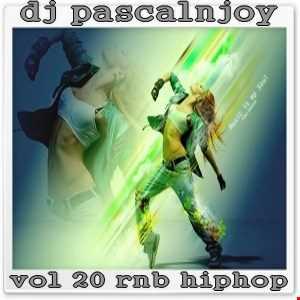 dj pascalnjoy vol 20 rnb hiphop 2017